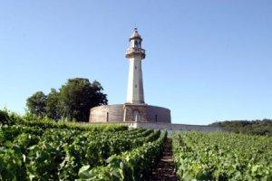 Le Phare de Verzenay - Musée de la Vigne