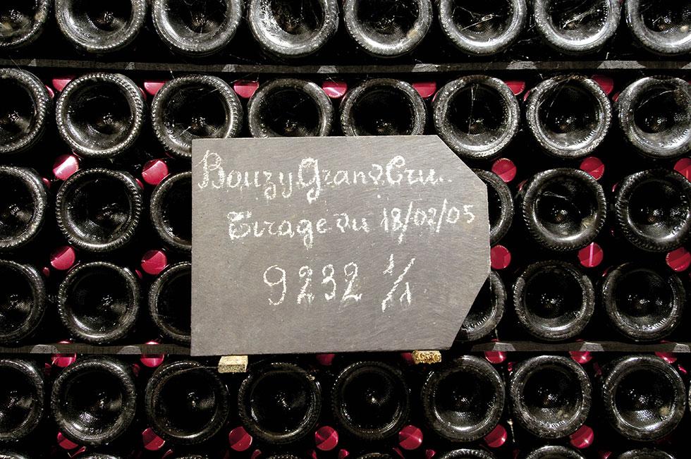 Académie des Vins de Bouzy