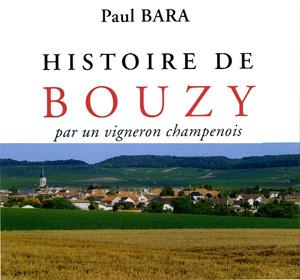 Bouzy vu par Paul Bara